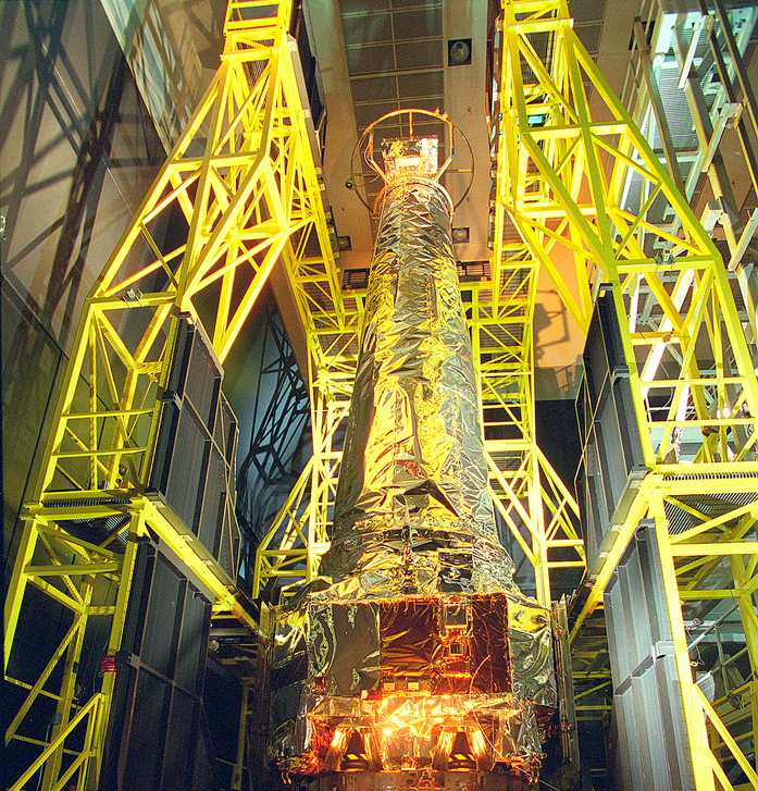 Image Credit: Chandra X-Ray Observatory – NASA: http://bit.ly/Qh7BcU
