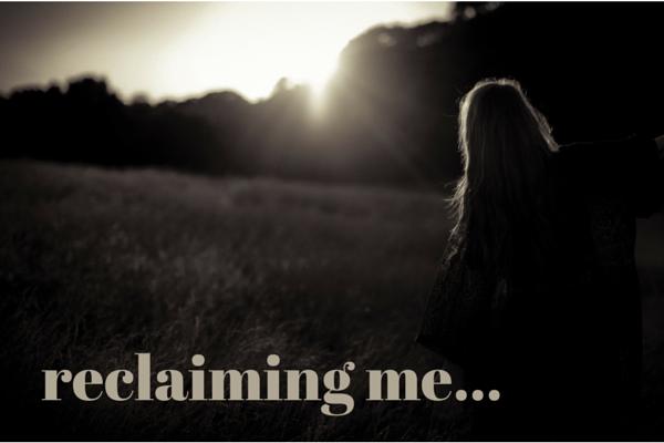 RECLAIMING-ME